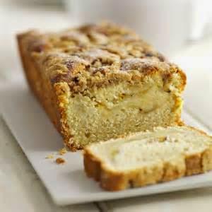 Aple loaf Cake