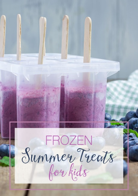 Frozen Summer Treats for Kids - Ra'Nesha (1)