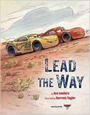 lead-the-way