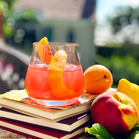 3-ApricotNegroni