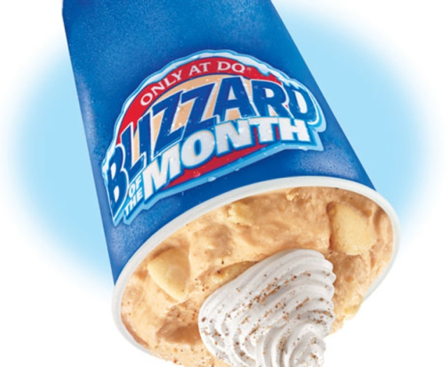dairy-queens-pumpkin-pie-blizzard-making-comeback