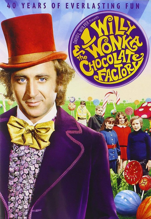 willy+wonka